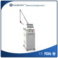 China nd yag laser machine prices / q switch nd yag laser tattoo removal system on sale