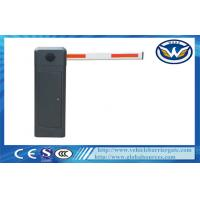 Buy cheap Vehicle Barrier Gate Waterproof 2mm Cold Rolled Stell Plate With 220V / 110 V product