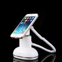Buy cheap COMER anti-theft devices security tablet alarm holders with alarm sensor and charging cord from wholesalers