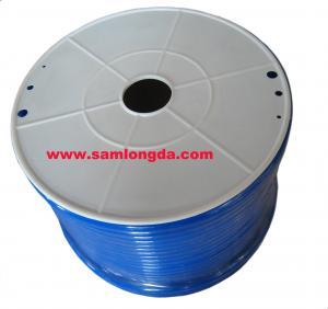 China Polyurethane air hose tube, PU tube, pneumatic pipe line, compressed air hose, OD10mm hose on sale