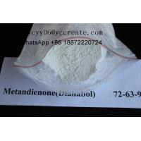 Buy cheap 99% Mestanolone Weight Loss Powder Gain Muscle Steroid Mestalone 521-11-9 product