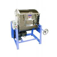 Buy cheap ISO9001 Approval Plastic Auxiliary Equipment Horizontal Mixer Machine product