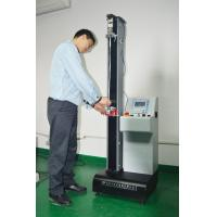 China Computerized Universal Tensile Machine for Metal , Rubber , Plastic , Wire and Cable wholesale