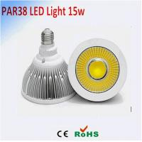 guangdong manufacturer supply par38 light 15w 3w-18w cob spotlight E27 MR16 GU10