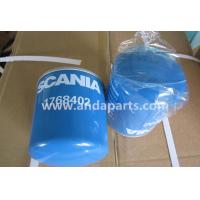 Buy cheap Good Quality SCANIA Hydraulic Filter 1768402 product