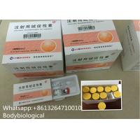 Buy cheap 5000IU Livzon Human Growth Hormone Peptides Chorionic Gonadrotropin HCG product
