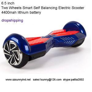 Buy cheap Dos rodaron blanco rojo de equilibrio de la carpa del bluetooth de la vespa del uno mismo de la rueda de Hoverboard dos product
