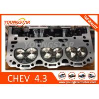 Buy cheap CHEVROLET 4.3L/262 GM V6 4.3L Automotive Cylinder Head Casting Number 12557113 product