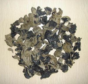 China Suizhou Dried Black Fungus on sale