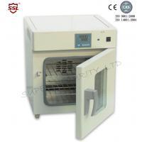 PID Controller Laboratory Drying Oven For Chemical Laboratory , 30L 220V