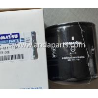 Buy cheap Good Quality Water Filter For KOMATSU 600-411-1191 product