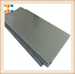 Folha/placa Titanium