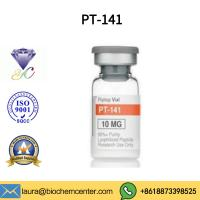 China Peptide Powder PT-141 for Treating Sexual Disorders 10mg/Vial 189691-06-3 on sale