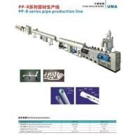 China Ppr pipe line on sale