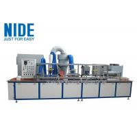 Buy cheap Insulating Epoxy Powder Coating Machine For Armature Rotor Automotive Motorcycle product
