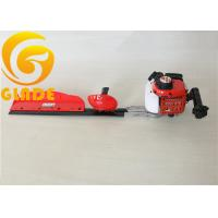 Buy cheap Single Blade Petrol Hedge Trimmer / Gas Hedge Trimmers For Garden Brush Cutter Tools product