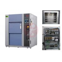 Buy cheap Energy Saving Climatic Test Chamber 3 Phase AC380V Air To Air Testing Method product