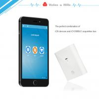 China Clinical 12 Channel Resting Ambulatory ECG Monitoring For IOS ICV200BLE wholesale
