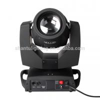 Buy cheap UV 6 - IN 15 / 21 Channel Moving Head Light Rainbow 8 for Theater Pub 6 in 1 product