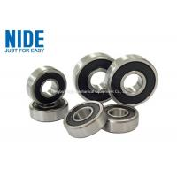 Buy cheap Customized Motorcycle Motor Parts / 69 Series Miniature Deep Groove Ball Bearing product
