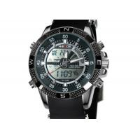 Buy cheap Militare 3 Atm Quartz Japan Movt Watch , Outdoor Watches For Men product