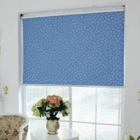Buy cheap Home decoration custom made motorized retractable roller blind product