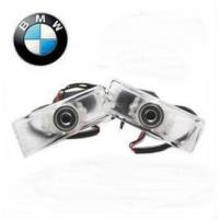 China LED 3D Logo Laser Light Special for BMW (No drilling/Plug & Play) wholesale