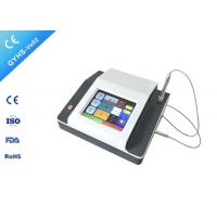 Buy cheap Effective 12KG Net  Thread Vein Removal Machine For Facial Vascular Angiotelectasis product