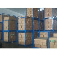 Buy cheap Movable / Stackable Other Material Handling Equipment For High Density Warehouse Storage product