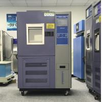 Buy cheap Ambient Temp +5 ~ +35℃ Temperature Humidity Test Equipment With Overload Protection product