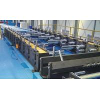 Buy cheap Custom High Speed Double Layer Roll Forming Machine For Roof And Wall Panel product