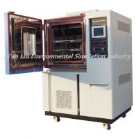 China Electronic Power and Laboratory Usage High Low Temperature Test Chamber on sale