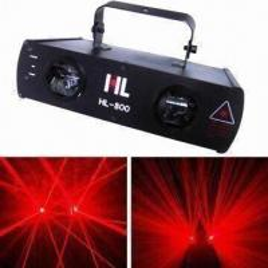 luz roja del disco del laser del refrigerado con ventilador principal 2 con 110V al voltaje 220V, 50 a la frecuencia 60Hz