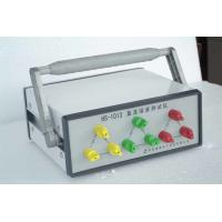 Buy cheap HS-1016 DC and Even Harmonic Tester for IEC62053-21 meter DC testing 1-phase & 3-phase meter from wholesalers
