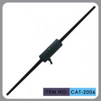 Buy cheap High Frequency Auto Electric Car Antenna Fibreglass Mast PCB Amplify product