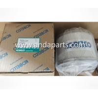 Buy cheap Good Quality Hydraulic Filter For Kobelco YN52V01020P1 from wholesalers