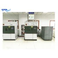 Buy cheap Mobile RO DI Deionized Water Treatment Plant for UV Humidity Test from wholesalers