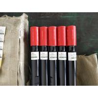 Buy cheap Round / Hex Rob Drill Extension Rod R38 T38 T45 T51 Thread System With Wrench Flats from wholesalers