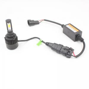 Buy cheap Waterproof Error Free Resistor 9005 H11 LED Headlight Decoder product