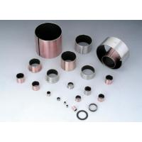 Buy cheap Low Noise 140N/Mm² Self Lubricating Bearings For Auto Parts from wholesalers