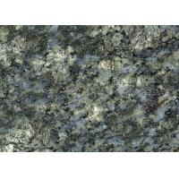 Butterfly Blue Granite Stone Tiles For Restaurants Flooring Countertop