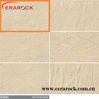 Buy cheap 30x60cm 3D Panel Ceramic Self Adhesive Wall Tiles product