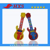 Buy cheap Christmas Gift Customized Guitar Baby toy Toys For Baby Kids Toy product