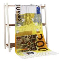 Buy cheap Euro Subli-Cotton Terry digital printed beach towels product
