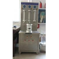 China Geosynthetics clay liners (GCL's) permeability tester on sale