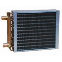 Buy cheap China hot selling USA market copper tube water to air heat exchanger from wholesalers