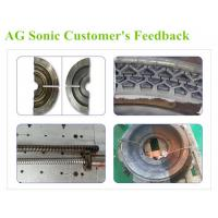 Buy cheap Oil Rust Degreasing Digital Ultrasonic Cleaner Tank For Engine Block Hardware Parts product