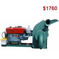 Buy cheap AZS420A22 Diesel Wood Hammer Mill product