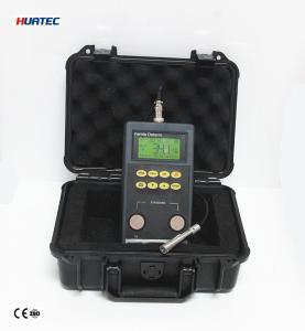 Buy cheap Medidor da ferrite de Digitas, analisador da ferrite, verificador da ferrite, com índice da ferrite da exposição do LCD from wholesalers