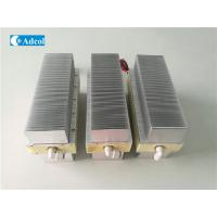Buy cheap Thermoelectric DC Power Cooler Peltier Water Cooling Assembly product